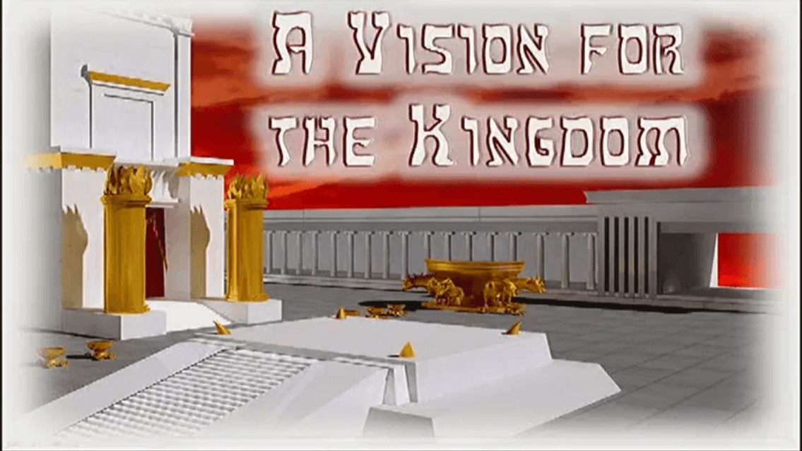 A Vision for the Kingdom