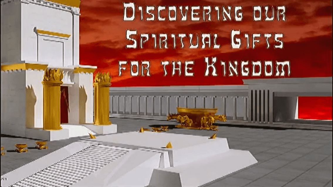 Discovering our Spiritual Gifts for the Kingdom
