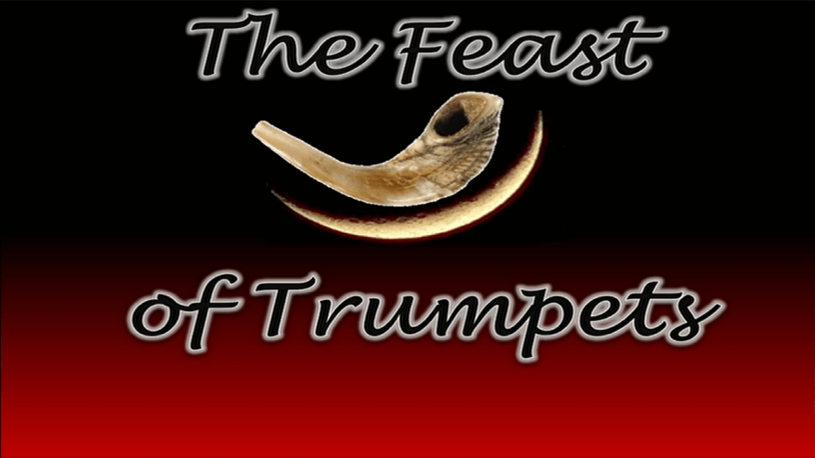 The Feast of Trumpets (2015)