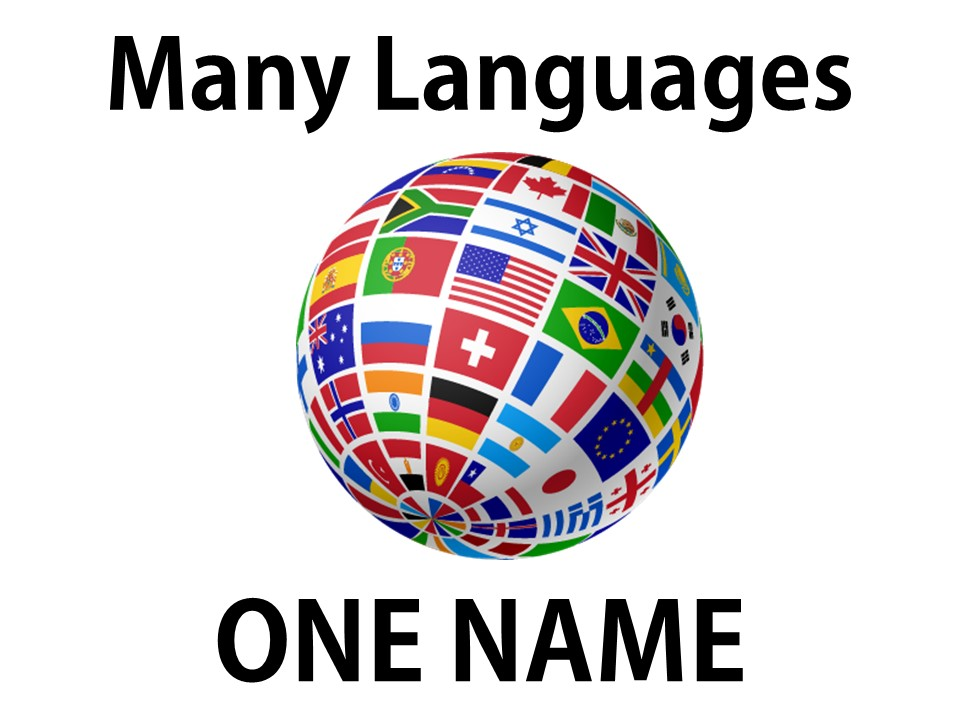 Why people of all languages must call upon the name of Yahweh
