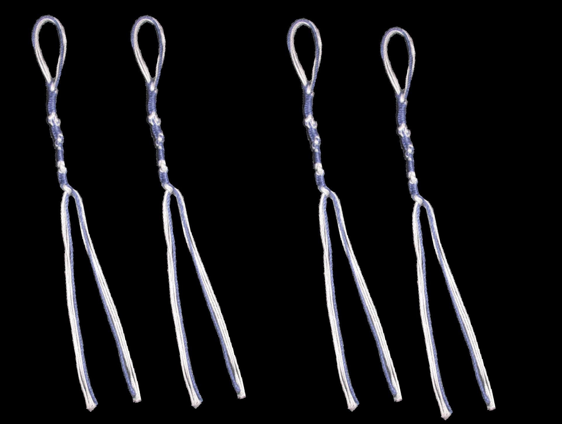 Tassels (Tzitzit)