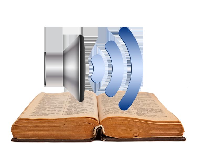 Sacred Name Audio Scriptures