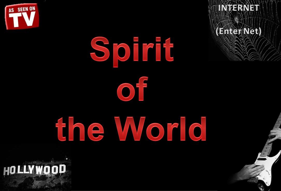 """Spirit of the World"""