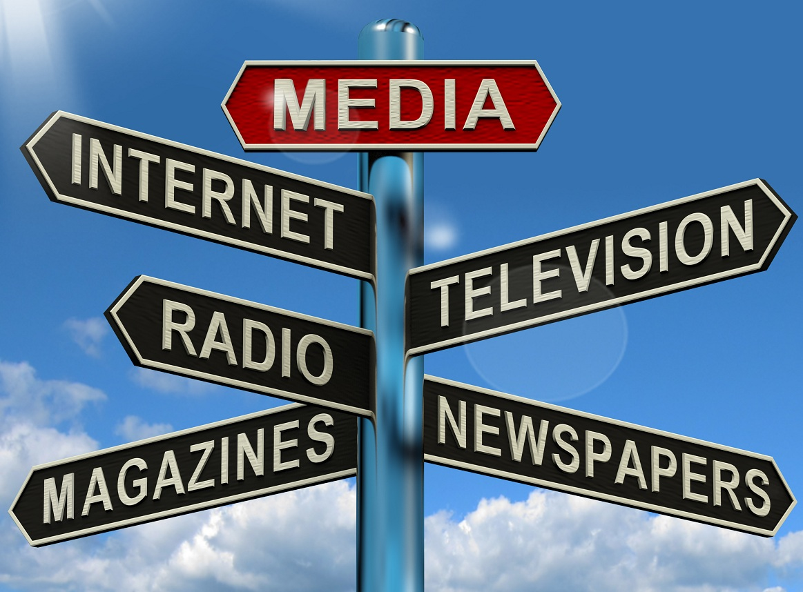 The Media: Feeding our minds, warring the Spirit