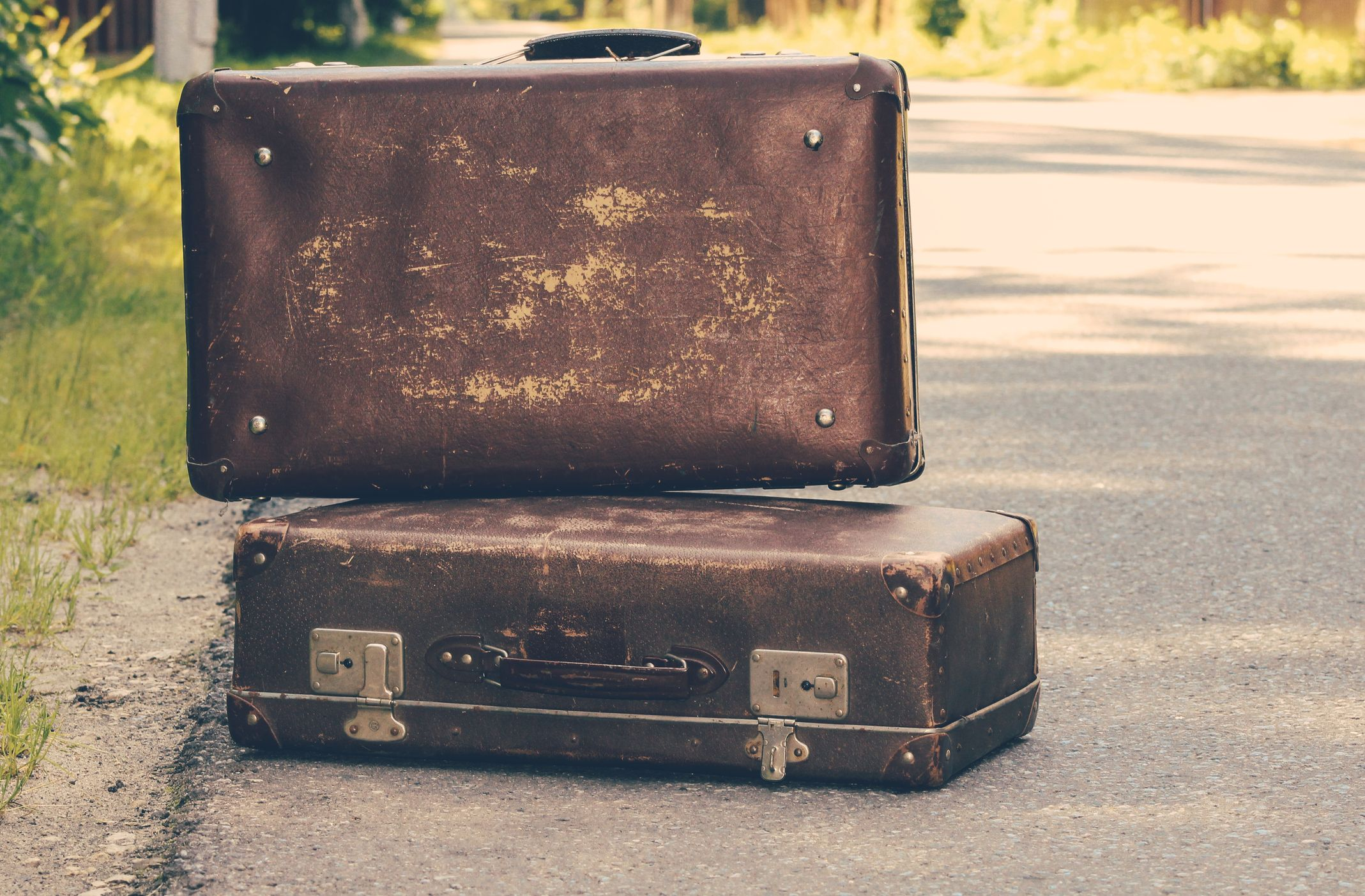 Baggage & Traditions